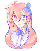 [G] Lily-Cookie by koimin