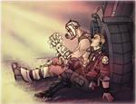 Borderlands 2: Krieg Axton