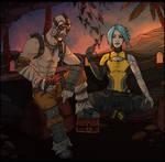 Borderlands 2: Krieg/Maya