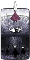 Hollow Knight by maryallen138