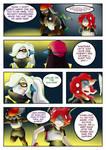 Catch That Zapfish! Page 2