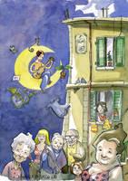 VIAdeiMATTI cover by FrancescaDaSacco