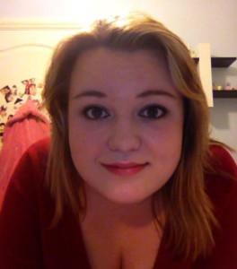 Danni1105's Profile Picture