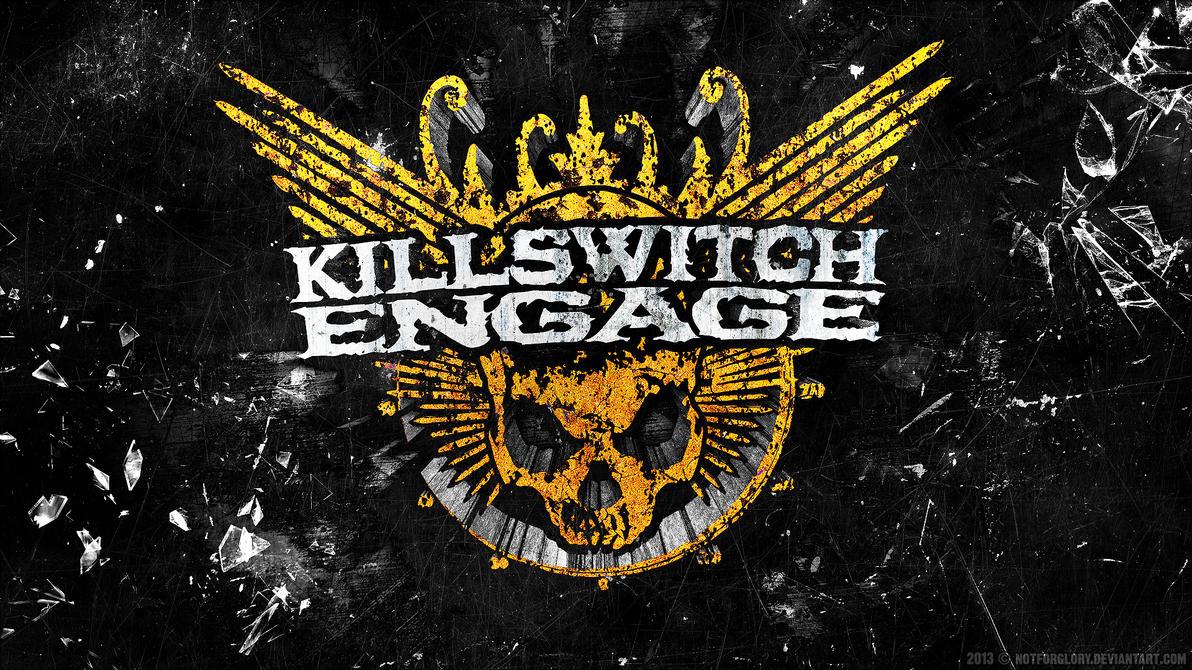 Killswitch Engage | Djantjoek666