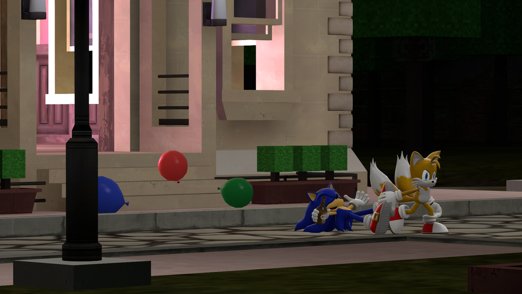 Sonic Maps Sfm - 0425