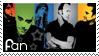 Newsboys Stamp by lightdew