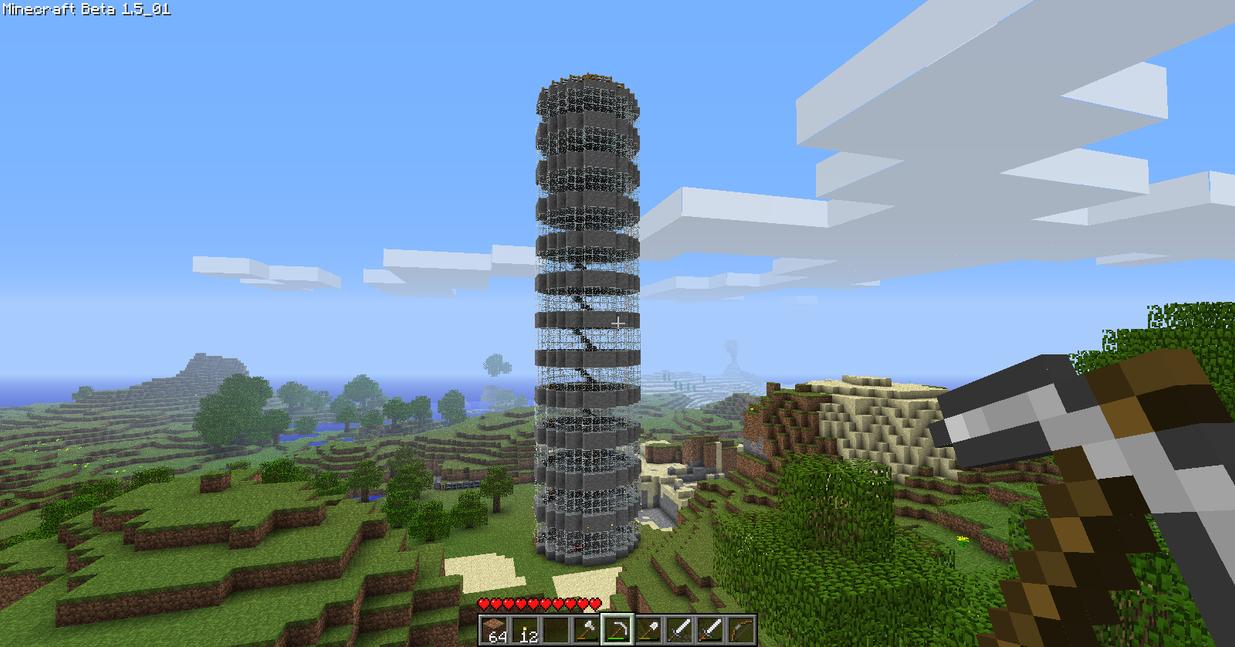 Minecraft More Building Blocks Mod