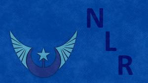 New Lunar Republic Wallpaper
