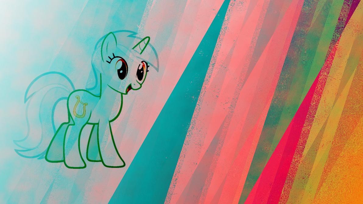Lyra Wallpaper by Game-BeatX14