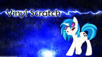 5 Min. V-Scratch Wallpaper [With real-time video!]