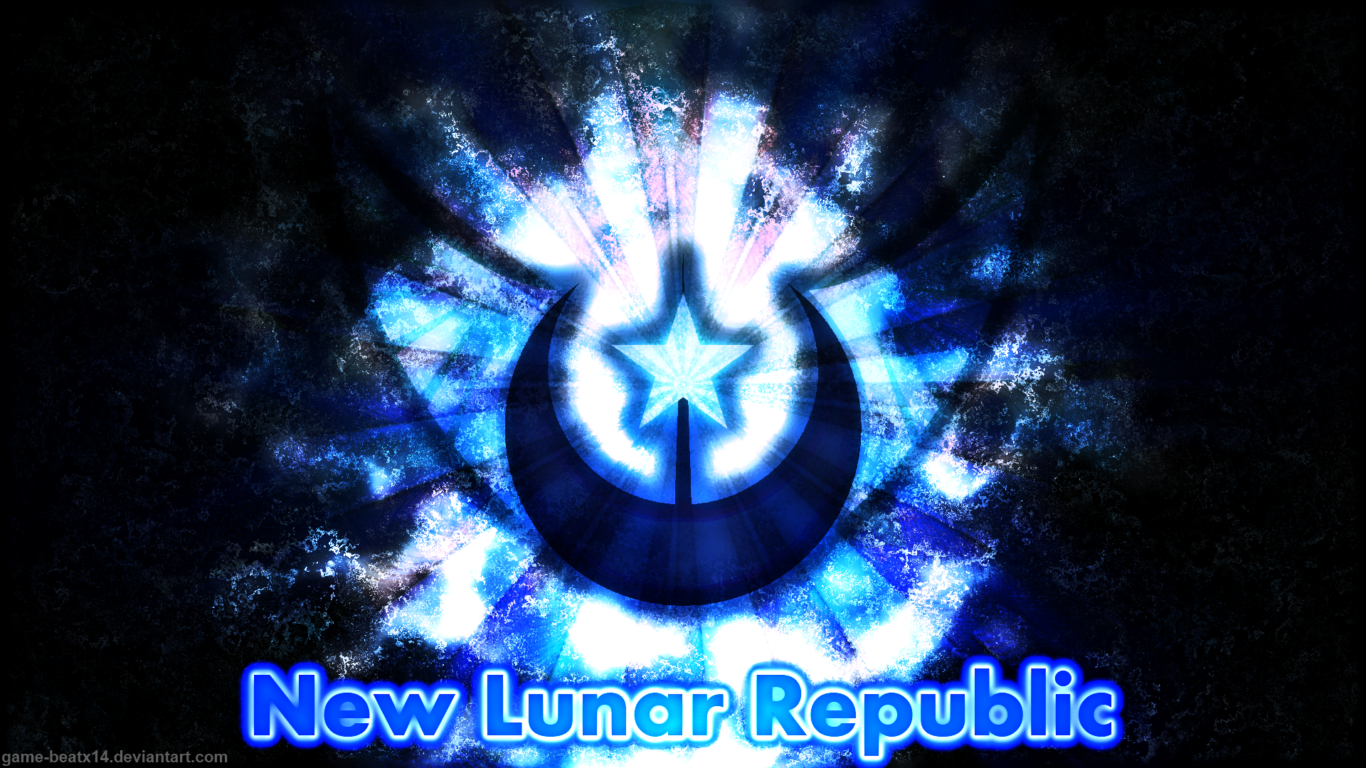 New Lunar Republic Wallpaper 3 by Game-BeatX14