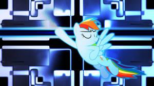 Rainbow Dash Wallpaper 4