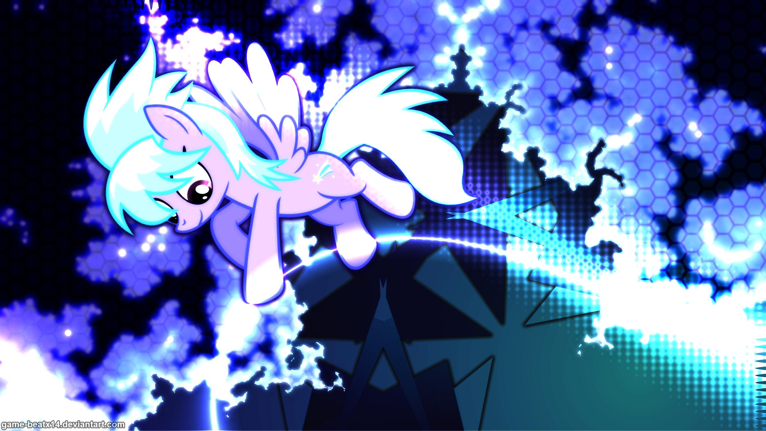 Light Rider by Game-BeatX14