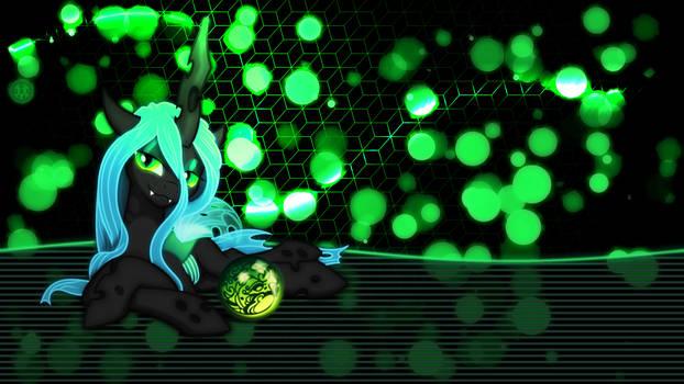 Chyrsalis Wallpaper by Game-BeatX14