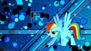 Rainbow Dash Wallpaper 5