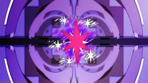 Cutie Mark Series 4 Twilight Sparkle by Game-BeatX14