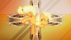 Applejack Wallpaper 4