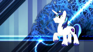 Shining Armor Wallpaper