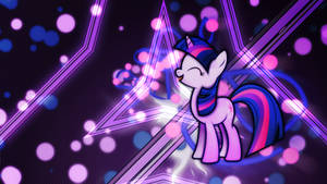 Neon Twilight