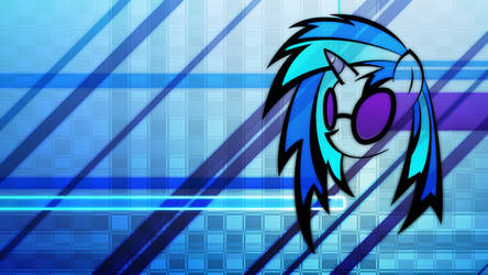DJ Horse Wallpaper #874