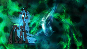 Chrysalis Wallpaper 2 by Game-BeatX14