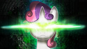 Ultimate Sweetie Belle by Game-BeatX14