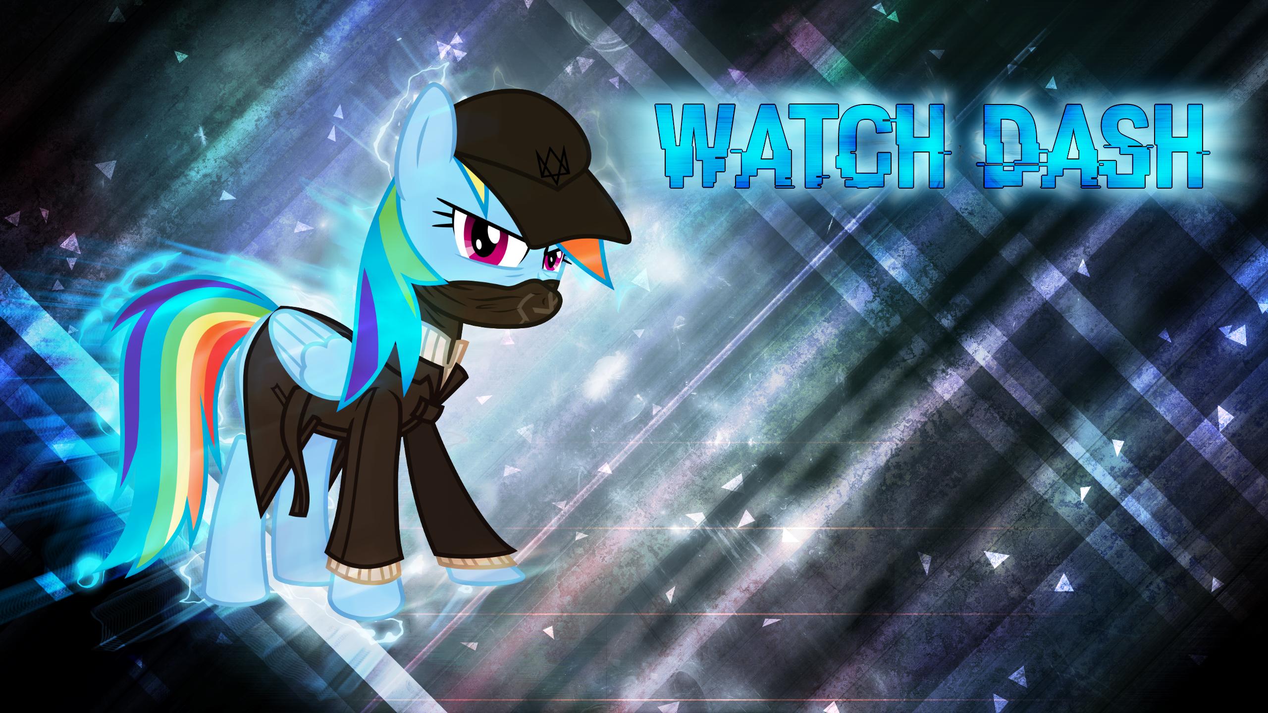 Watch Dash by Game-BeatX14