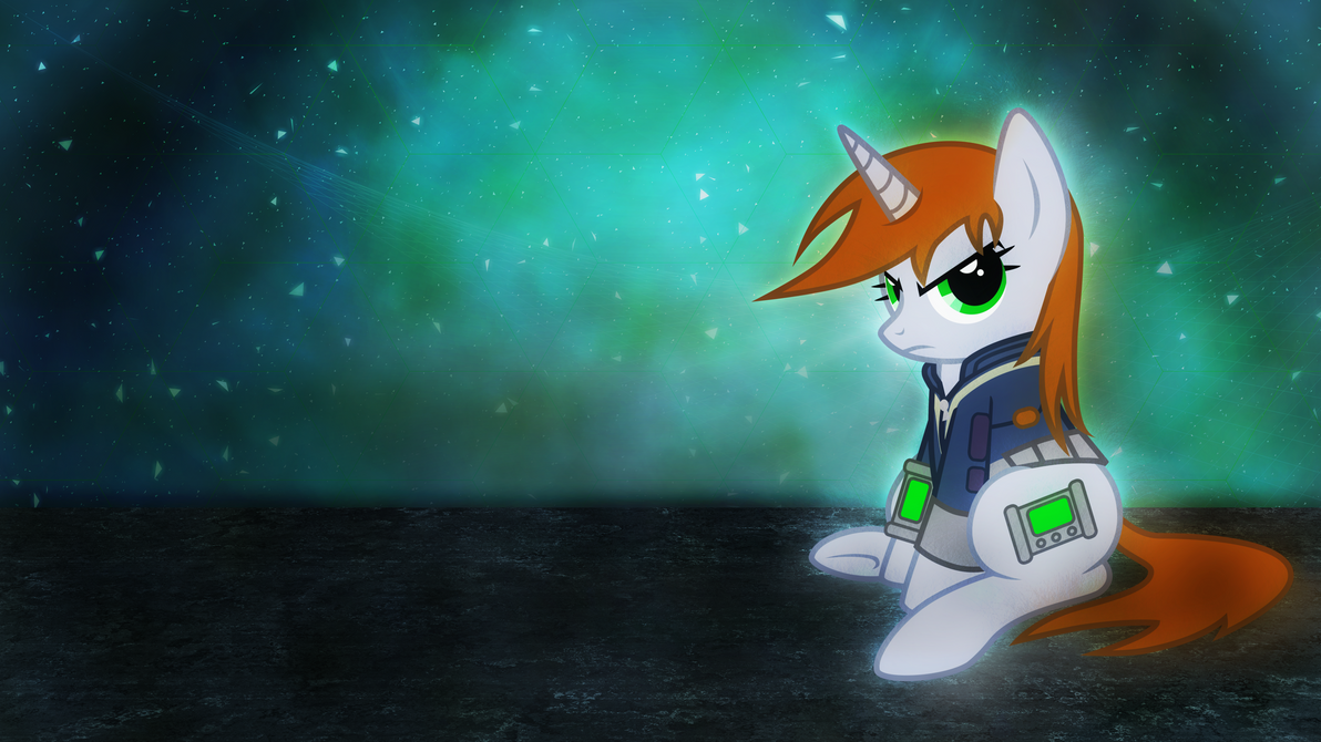Littlepip by Game-BeatX14