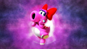 Birdo Wallpaper by Game-BeatX14