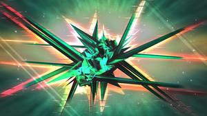 Spike Complex