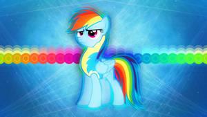 Rainbow Bolt