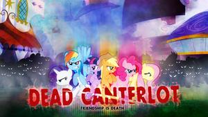 Left 4 Dead Pony Parody [AntylaVX + Game-BeatX14]