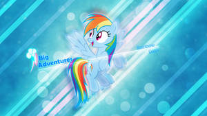 8K - Sports Horse [Remake of KibbieTheGreat]
