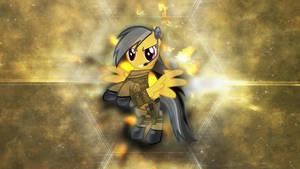 Military Daring Do