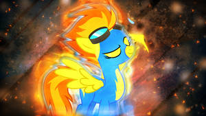 Fire and Strength by Game-BeatX14