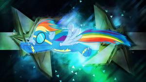 Fastest Wonderbolt Alive