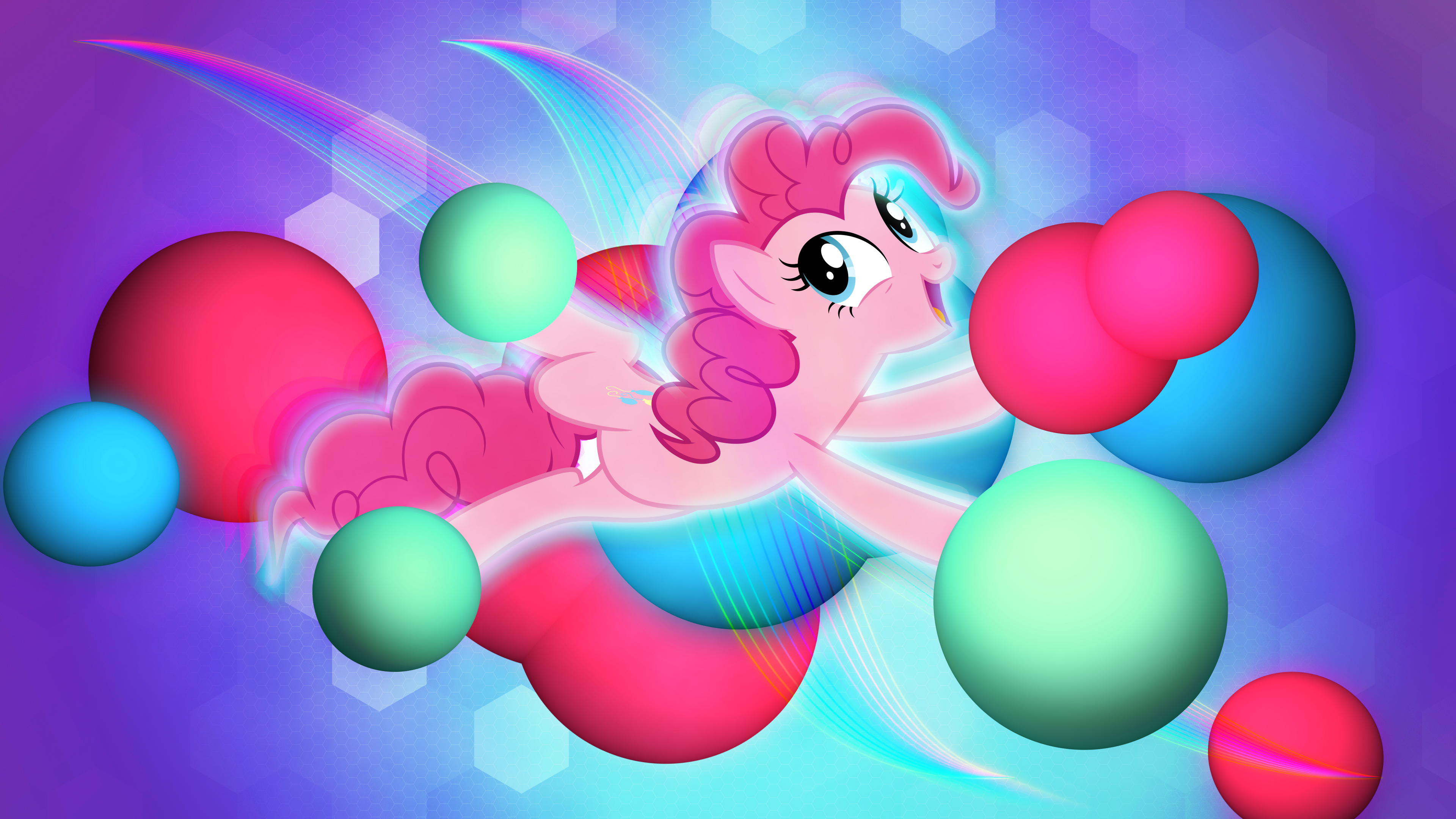Colors of Laughter by Game-BeatX14