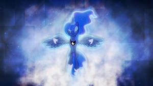 Luna Rising by Game-BeatX14