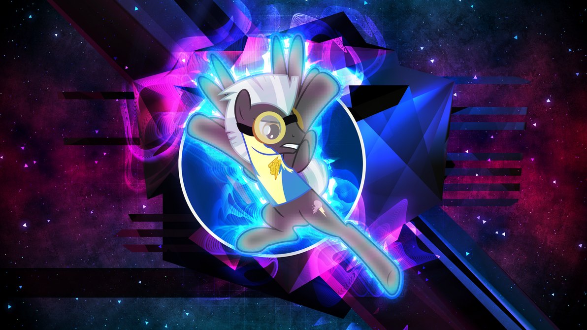 Thunderkick by Game-BeatX14