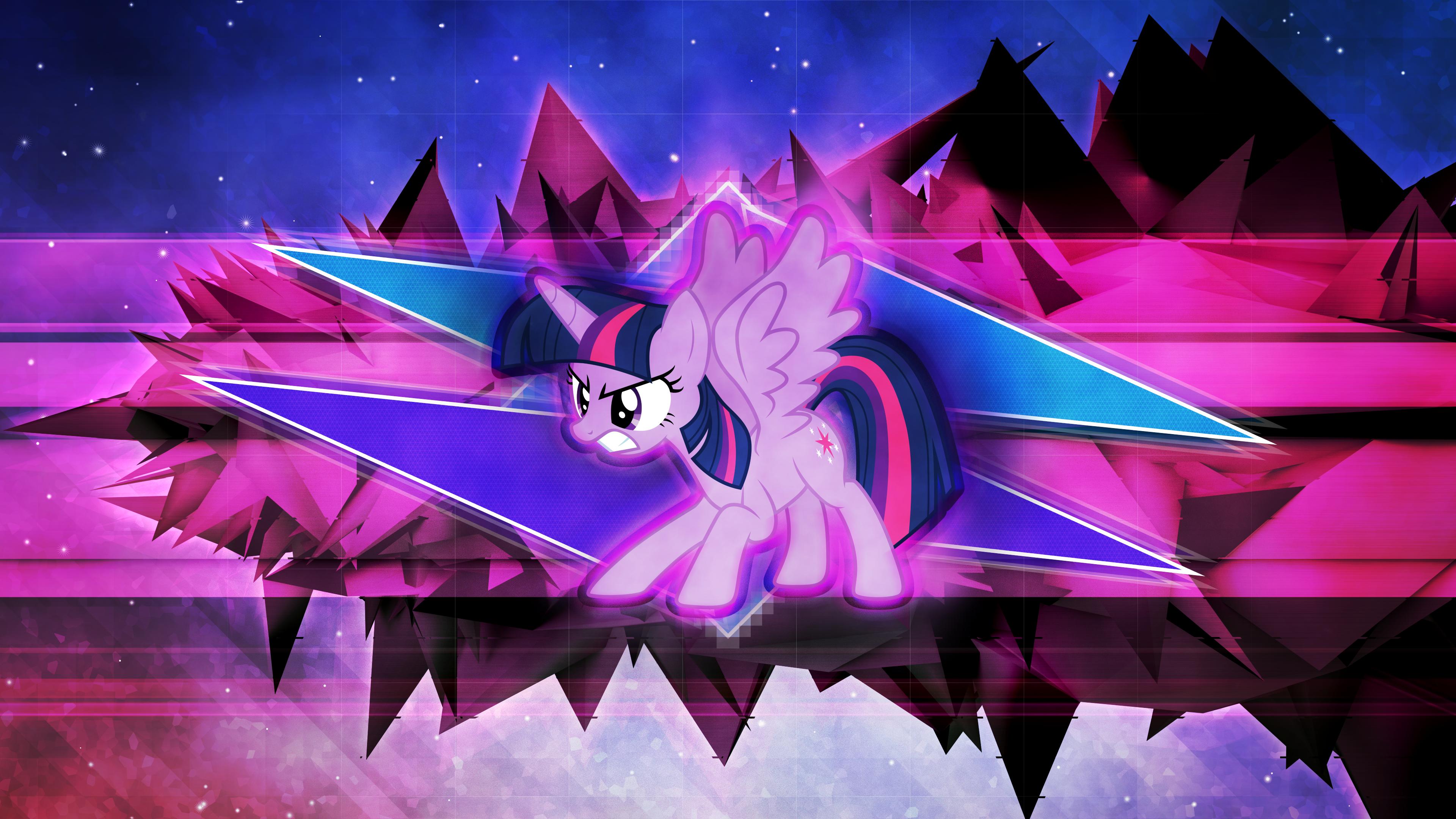 Twilight Rage
