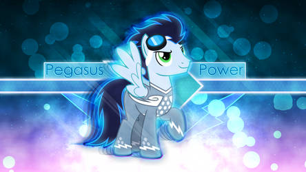 Pegasus Power
