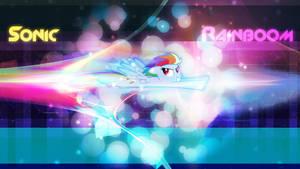 Sonic Rainboom