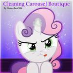 [Story] - Cleaning Carousel Boutique
