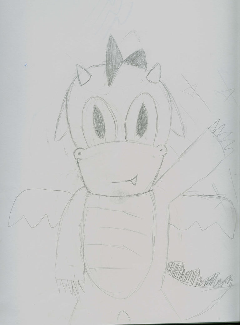 baby dragon by bad drawings on deviantart
