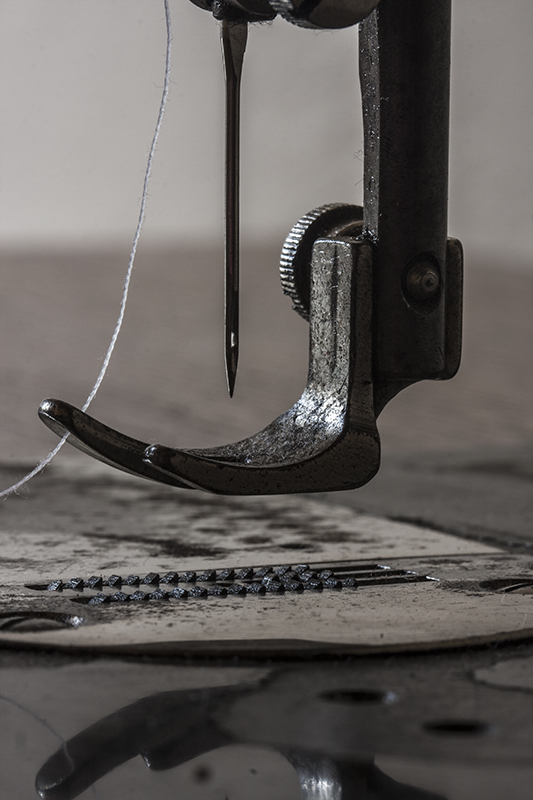 Sewing needle by sithocan