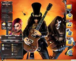 Rockstar by Smokey41