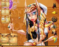 Anubis by Smokey41