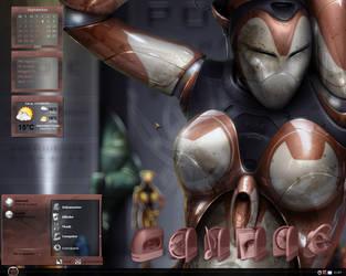 Human III by Smokey41