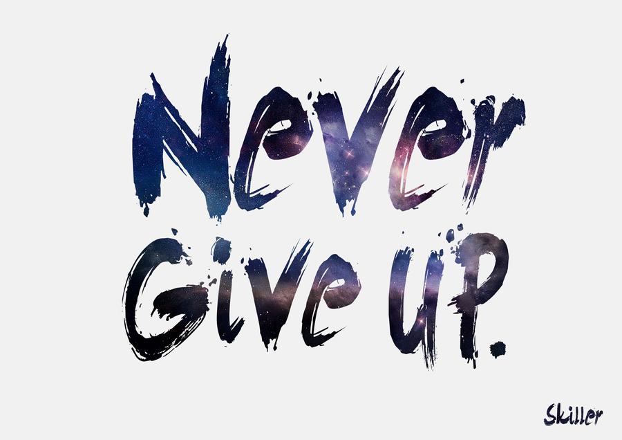 Never Never.. by xSkillerx