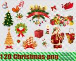 Christmas Png Pack. Navidad png pack